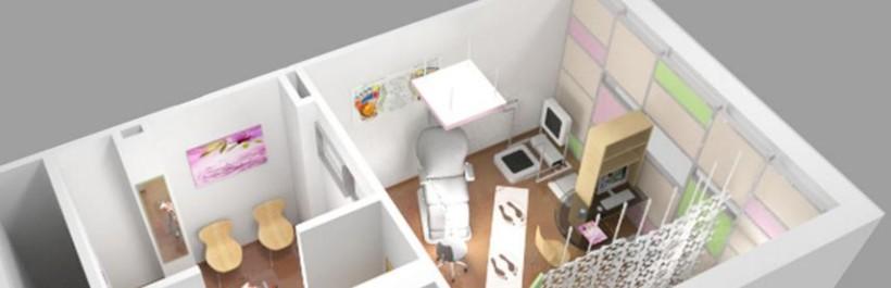 Decorator vous permet de réaliser des plans virtuels de votre intérieur.